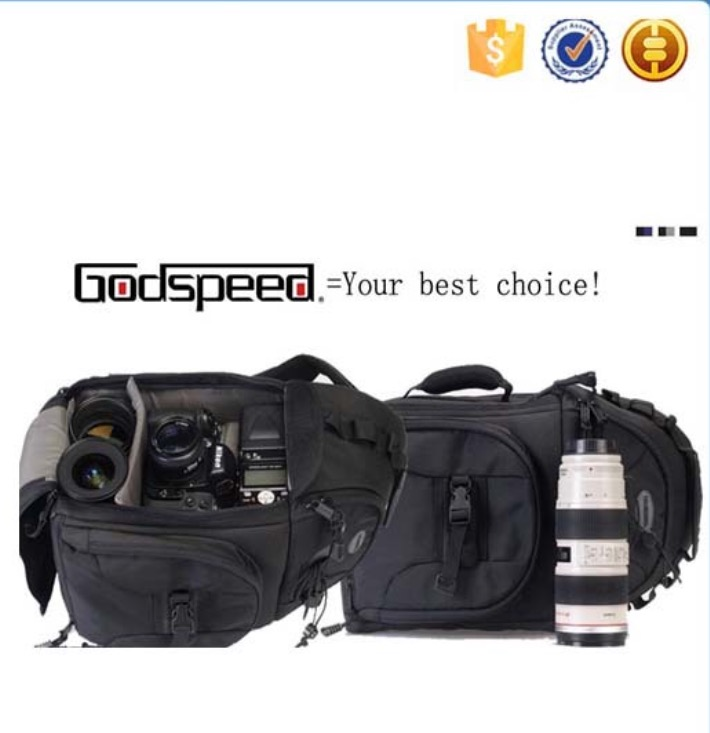 Godspeed SY-616L Rucsac Profesional Backpack